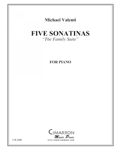 Five Sonatinas