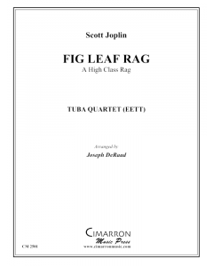 Fig Leaf Rag