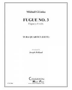 Fugue No. 3