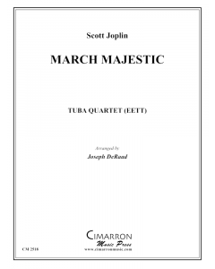 March Majestic