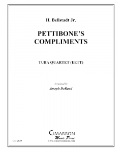 "March ""Pettibone's Compliments"""