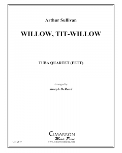 Willow, Tit-Willow