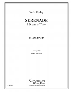 Serenade (I Dream of Thee)