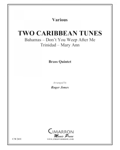 Two Caribbean Tunes