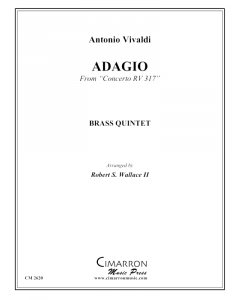 "Adagio from ""Concerto RV 317"""