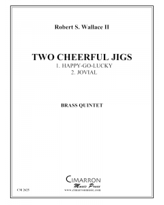 Two Cheerful Jigs