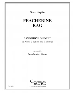 Peacherine Rag