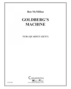 Goldberg's Machine