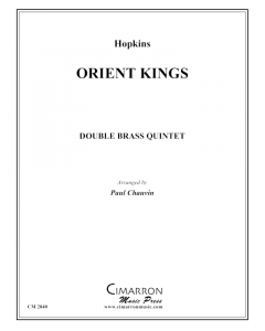 Orient Kings