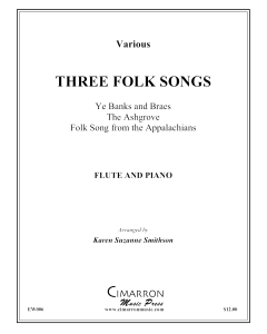 Three Folk Songs