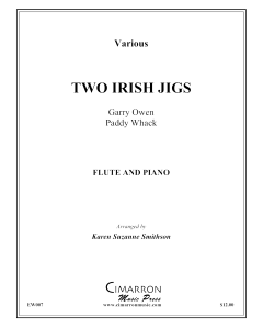 Two Irish Jigs