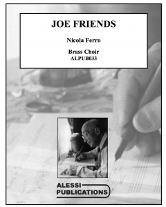 Shipped - Joe Friends