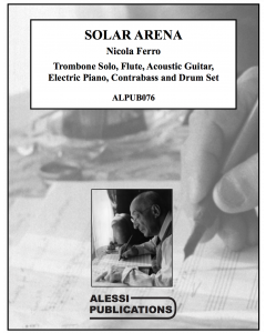 Shipped - Solar Arena