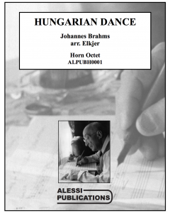 Shipped - Hungarian Dance No. 5