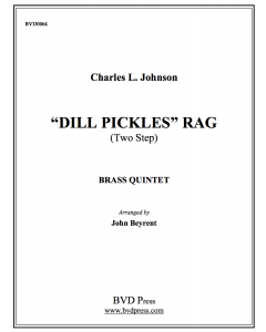 Dill Pickle's Rag