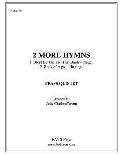 2 More Hymns