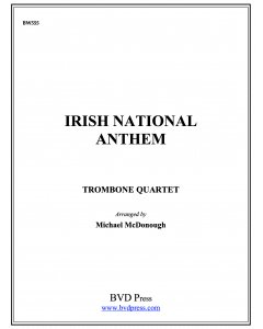 Irish National Anthem