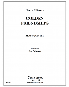 Golden Friendships
