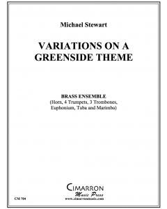 Variations on a Greenside Theme