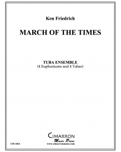 March of the Times