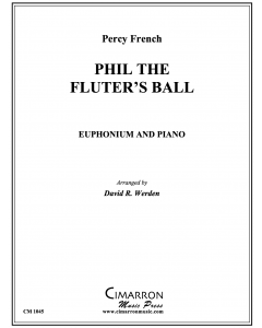 Phil the Fluter's Ball