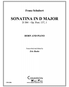 Sonatina in D Major