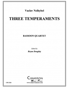 Three Temperaments