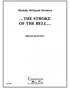 ...The Stroke of the Bell...