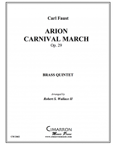 Arion Carnival March