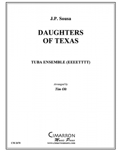 Daughters of Texas