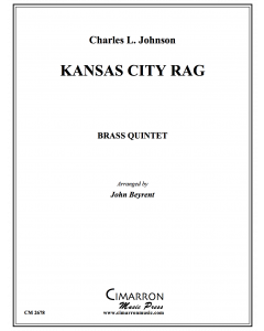 Kansas City Rag