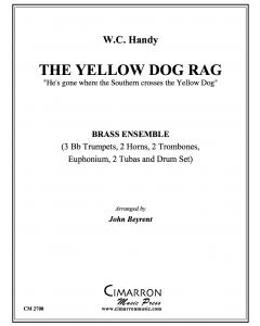 Yellow Dog Rag