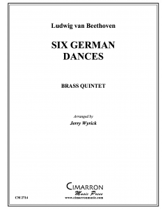 Six German Dances