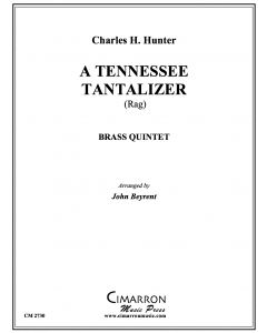 Tennessee Tantalizer, A