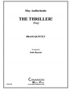 The Thriller!