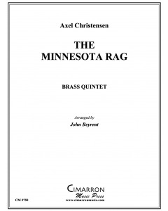 Minnesota Rag, The