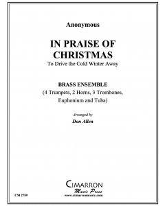 In Praise of Christmas