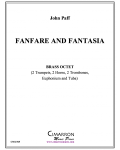 Fanfare and Fantasia
