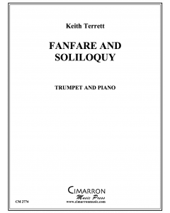 Fanfare and Soliloquy