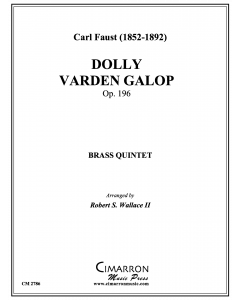 Dolly Varden Galop