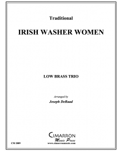 Irish Washer Women