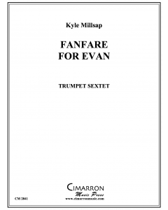 Fanfare for Evan