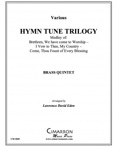 Hymn Tune Trilogy
