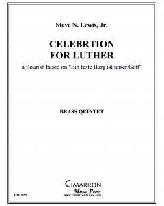 Celebration for Luther