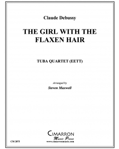 Girl With The Flaxen Hair, The