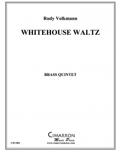 Whitehouse Waltz