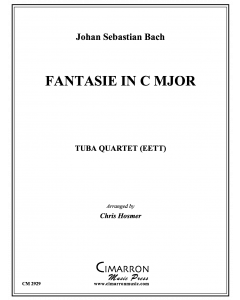 Fantasie in C Major