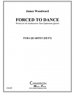 Forced to Dance