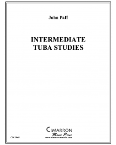 Intermediate Tuba Studies