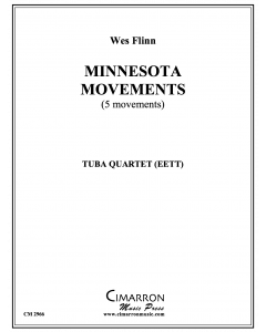 Minnesota Movements